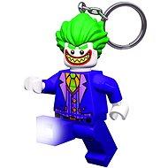 LEGO Batman Movie Joker svietiaca figúrka - Svietiaca kľúčenka