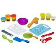 Play-Doh Sada lopárikov a kuchynského náčinia - Modelovacia hmota