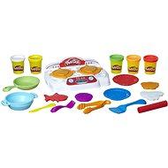 Play-Doh Varič smažiac so zvukmi - Modelovacia hmota