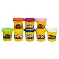 Play-Doh Základná sada 8 ks - Modelovacia hmota