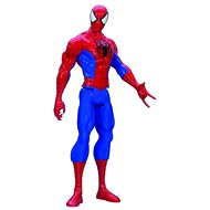 Spiderman Figúrka filmová Spiderman - Herná súprava
