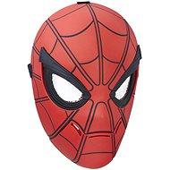 Spiderman Interaktívne maska - Detská maska na tvár