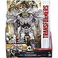 Transformers Posledný rytier Turbo 3x Grimlock - Figúrka