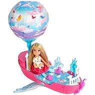 Mattel Barbie Čarovná loď snov - Bábika
