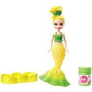 Mattel Barbie Malá Bublinková víla - žltá - Bábika