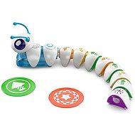 Fisher Price Húsenica Code a pilar - Vzdelávacia hračka
