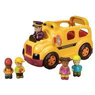 B-Toys Autobus Boogie Bus - Auto