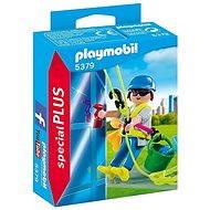 Playmobil 5379 MYC okien - Figúrky