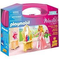 Playmobil 5650 Prenosný box - Princezná so zrkadlom - Stavebnica