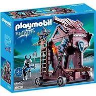 Playmobil 6628 Útočná veža orlích rytierov - Stavebnica