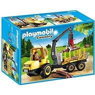 Playmobil 6813 Lesnícky žeriav - Stavebnica