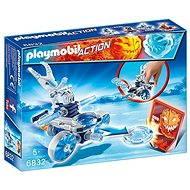 Playmobil 6832 Frosty s odpalovačom - Stavebnica