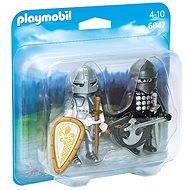 Playmobil 6847 Duo Pack Súboj rytierov - Figúrky