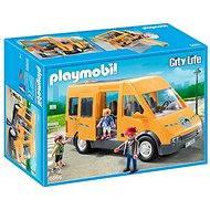 Playmobil 6866 Školský autobus - Stavebnica