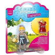 Playmobil 6883 Fashion Girl - Fifties - Figúrky