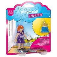 Playmobil 6885 Fashion Girl - City - Figúrky