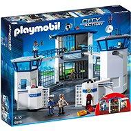 Playmobil 6919 Väzenie - Stavebnica