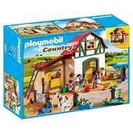 Playmobil 6927 Farma s poníkmi - Stavebnica