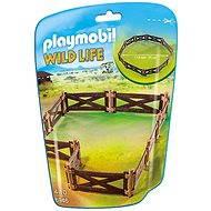 Playmobil 6946 Ohrada - Figúrky