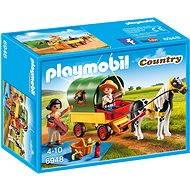 Playmobil 6948 Výlet do prírody - Stavebnica