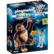 Playmobil 9004 Obrie opice Gonk - Stavebnica