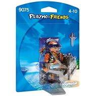 Playmobil 9075 PLM-Friends Pirát - Figúrky