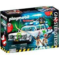 Playmobil 9220 Ghostbusters Ecto-1 - Stavebnica