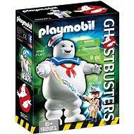 Playmobil 9221 Ghostbusters Stay Puft reklamný panák - Stavebnica