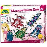 Lena Talismánci Zoo - Kreatívna súprava