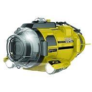 Ponorka Spy Cam Aqua (s kamerou) - RC model