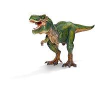 Schleich Prehistorické zvieratko - Tyrannosaurus Rex s pohyblivou čeľusťou - Figúrka