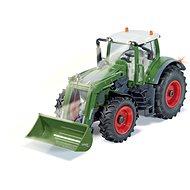 SIKU Control - Traktor Fendt Vario s predným nakladačom a diaľkovým ovládaním - RC model