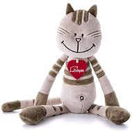 Lumpini Mačka Kate - Plyšová hračka