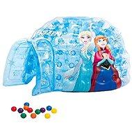 Nafukovacie iglu Frozen - Bazén