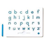 Magnetická tabuľka - Malé tlačeným písmom - Vzdelávacia hračka