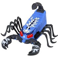 Cobi Wild Pets Škorpión modrý - Interaktívna hračka
