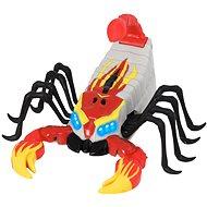 Cobi Wild Pets Škorpión červený - Interaktívna hračka