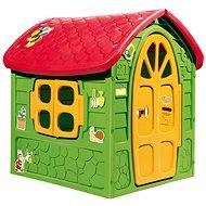 domček záhradný - Detský domček