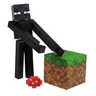 Minecraft Enderman figure - Figúrka