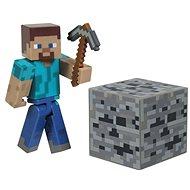 Minecraft Steve figure - Figúrka