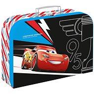 Karton P + P Lamino Cars - Kufor pre deti