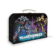 Karton P + P Lamino Transformers - Kufor pre deti