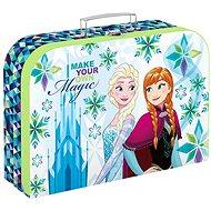 Karton P + P Lamino Frozen - Kufor pre deti