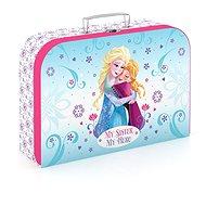 Karton P + P Lamino Frozen III. - Detský kufor