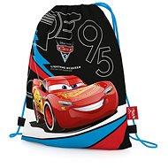 Karton P + P Cars na cvičky - Vrecko