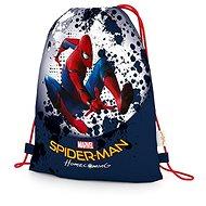 Karton P + P Spiderman na cvičky - Sáčok