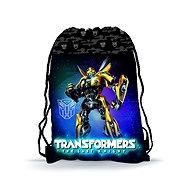 Karton P + P Transformers na cvičky - Sáčok