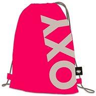 Karton P + P Oxy Neon Pink na cvičky - Sáčok