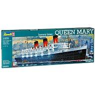 Revell Model Kit 05203 loď - Queen Mary - Plastový model