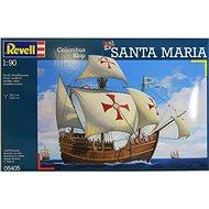 Revell Model Kit 05405 loď - Santa Maria - Plastový model
